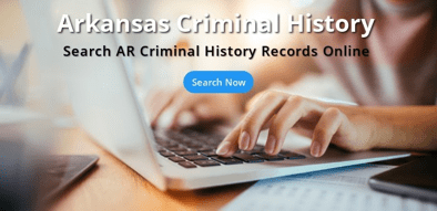 Arkansas Criminal History Search