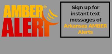 Amber Alert Sign Up