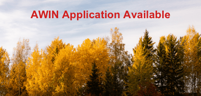 AWIN Application Available