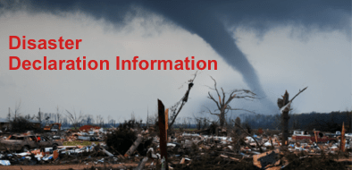 Disaster Declaration Information
