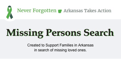 MIssing Persons Search