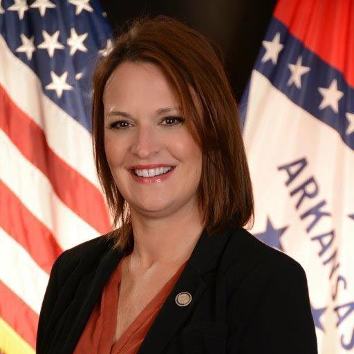 Secretary Jami Cook